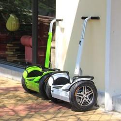 Electric dual wheel 36V Acid Lead battery 2000 watts balance car