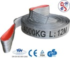 CE GS approved webbing sling/lifting sling/lifting belt