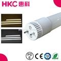 Luces de tubo tipo de artículo y el led, 2835 smd led fuente de luz led del tubo fluorescente de luz t8 1200mm