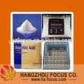 A vitamina c molecular formula+ascorbic de ácido powder+good preço no ano novo