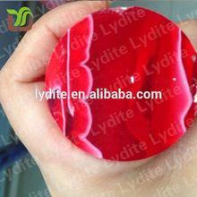 De acrílico transparente de la barra, transparente de acrílico sólido tubo de plástico transparente de la barra