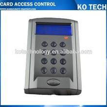 KO-SC106 RFID Standalone Card Door Access