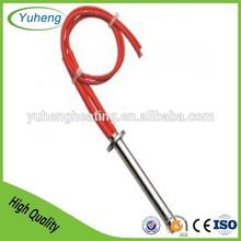 Professional Cartridge Heater High Watt Density With Thermocouple