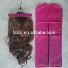 hair extensions packaging