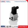 pneumatic differential pressure transmitter 420ma 05v 15v 010v with oled display