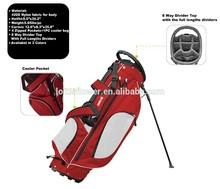 2015 Customized Fashion Design OEM Golf Bag
