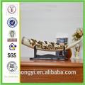 Fábrica personalizado- feito de alta qualidade da resina ofício do marfim