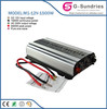 direct factory sale good quality 12v 220v 5000w power inverter