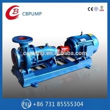 IS Belt Driven Centrifugal Water Pump