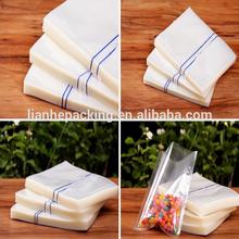 Vacuum bags/plastic pack bags for vacuum pack