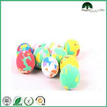 High Density EVA Foam Rubber Bouncing Ball