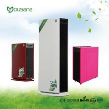 Melhor qualidade venda quente eliminar álcool odor purificador de ar por atacado