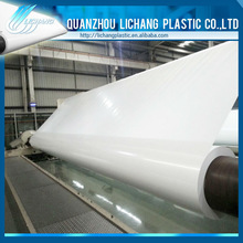 High Quality White Opaque Bopp Pearlized Film (BOPP synthetic paper SP-PN-65~170 micron)