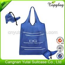 Fashionable unique custom women nylon bag