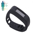 Wristband Calories Bluetooth Pedometer Watch