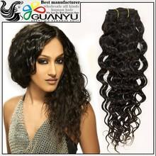 High quality 100% remy human hair deep wave indian natural hair armenian hair