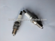specially suitable for Yamaha Motors YBR-125G/JOG-50 motorcycle spark plug F5RTPP/F6RTPP/F7RTPP double platinum spark plug