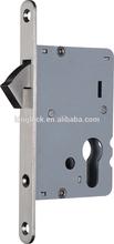 High Quality Hook Lock For Sliding Door, 50mm Backset