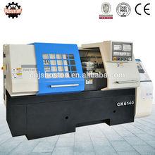 Hoston Brand High Accuracy Torno CNC Lathe Machine CNC Turning Machine