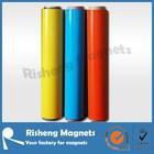 very wide 1200mm x 0.5mm flexible rubber magnet sheet