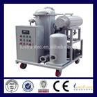 Turbine oil reconditioned machine