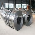 Q195 galvanizado de acero tira