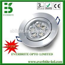 Best Price High Brightness 5W LED Downlight Housing Surface Mount LED Downlight