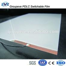 PDLC Smart Film Glass