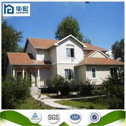 Ready Made Light Steel Structure Prefabricated Mobile House