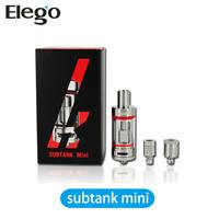 Original Kanger Subtank mini super vapor tank electronic cigarette wholesale in stock