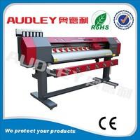 Audley Flex Banner 1.9m DX7 Color Vinyl Printer Plotter ADL-A1971