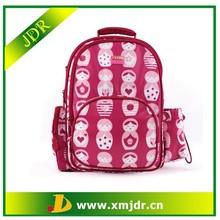 2015 new model brand kids backpack animal pattern kids backpack fashion kids backpacks