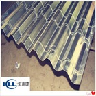 Steel Plate Type and roofing sheet or profile sheet Application galvanized corrugated sheet