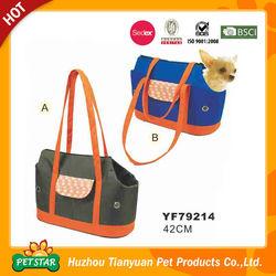 2015 New Fashion Various Size Wholesale Bike Pet Carrier