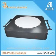3d body scanner