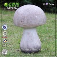 Resin Garden Decorative Fake Mushroom (SGS Test)