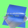 Térmica ctp placa de impressão, chapa de impressão offset