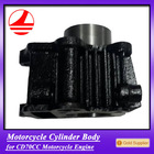 new better quality single cylinder gasoline motorcycle engine