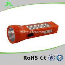 Top quality professional ningbo factory useful oemflashlight torch