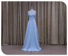 Fairy ruche sash green prom dresses 2012