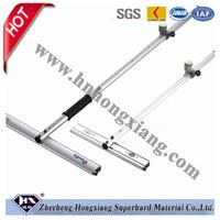 diamond glass cutter compass tools