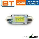 High Quality 36mm Festoon C5W LED COB Car For Interior Light Car Led Light Car Wheel Led Light