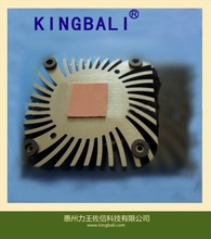 Best Selling modern techniques Thermal Pad Thermal Conductivity US Standard 1.0~5.0W/M.K From 0.3~5MM Thickness
