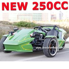 2015 NEW china 250cc chopper three wheel trike motorcycle(MC-369)