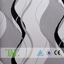 Eco PVC interior decorative designer wallpaper