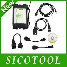 Volvo 88890300 Vocom Interface for Volvo/Renault/UD/Mack Truck Diagnose Support Online Update
