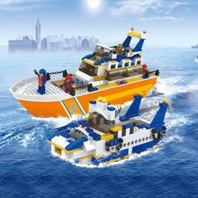 Shenzhou ship building block,plastic toy Shenzhou ship,plastic Shenzhou ship building block