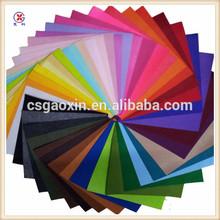 handicraft polyester felt products Polyester handicraft product