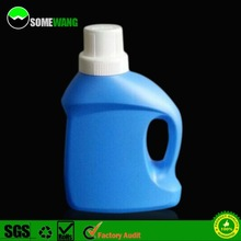 plastic liquid or dishwash detergent bottle, liquid laundry detergent bottle