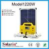 Multifunction panel solar power kits kids
